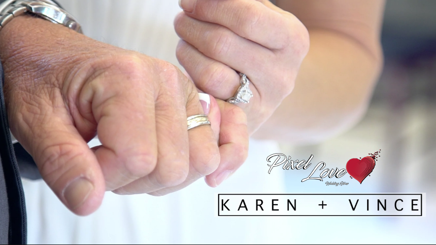 Karen & Vince – Wedding Highlight Film
