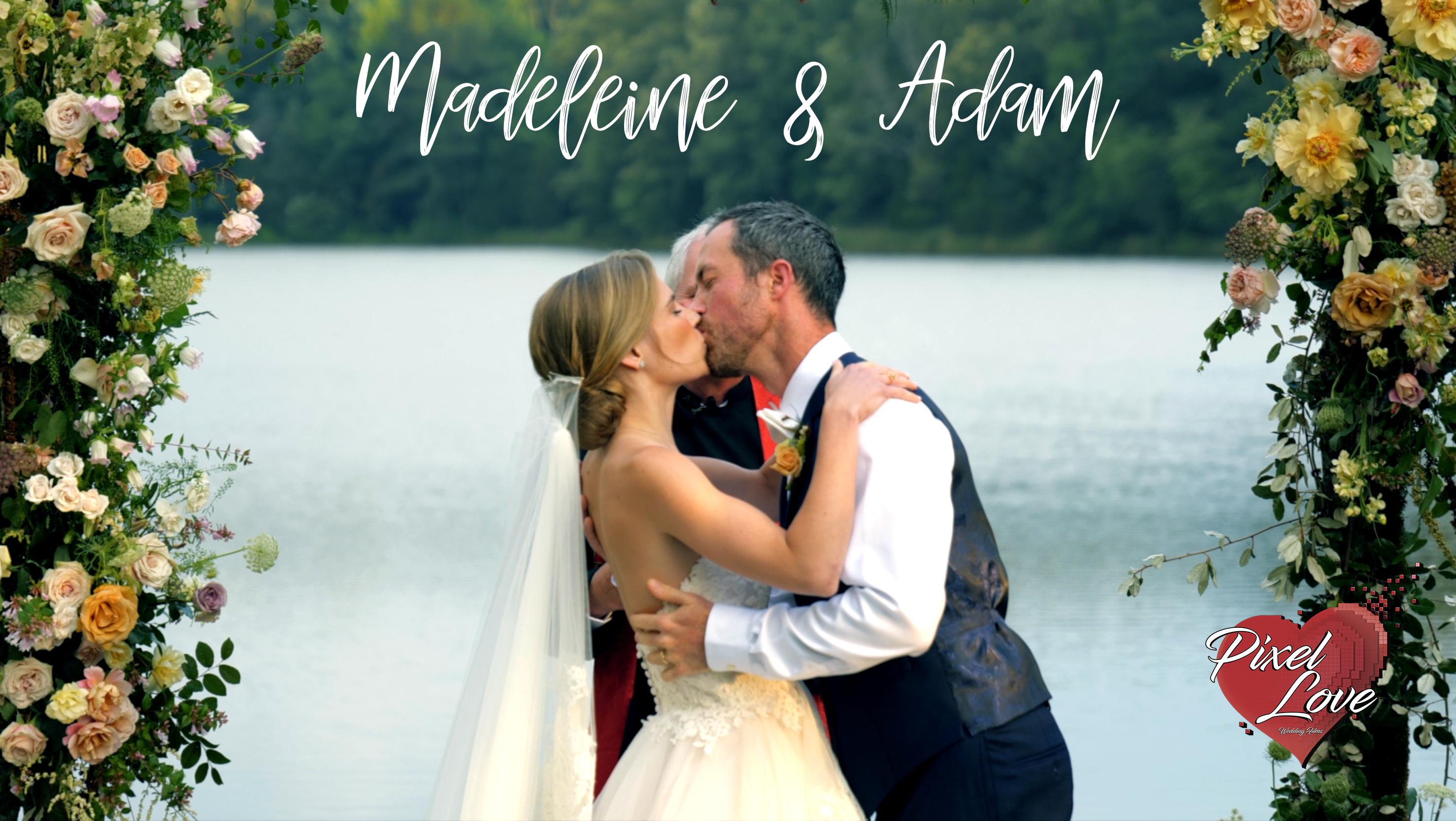 Madeleine & Adam | Wedding Highlight Film