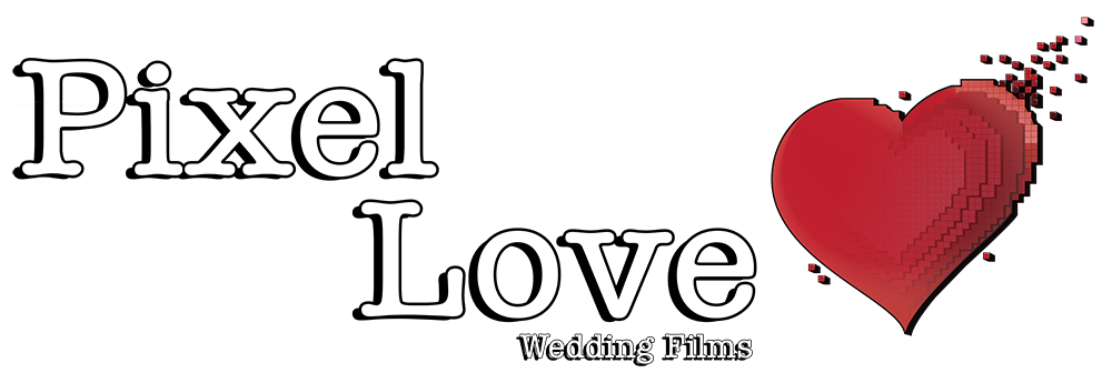 Pixel Love Wedding Films - Love Digitized